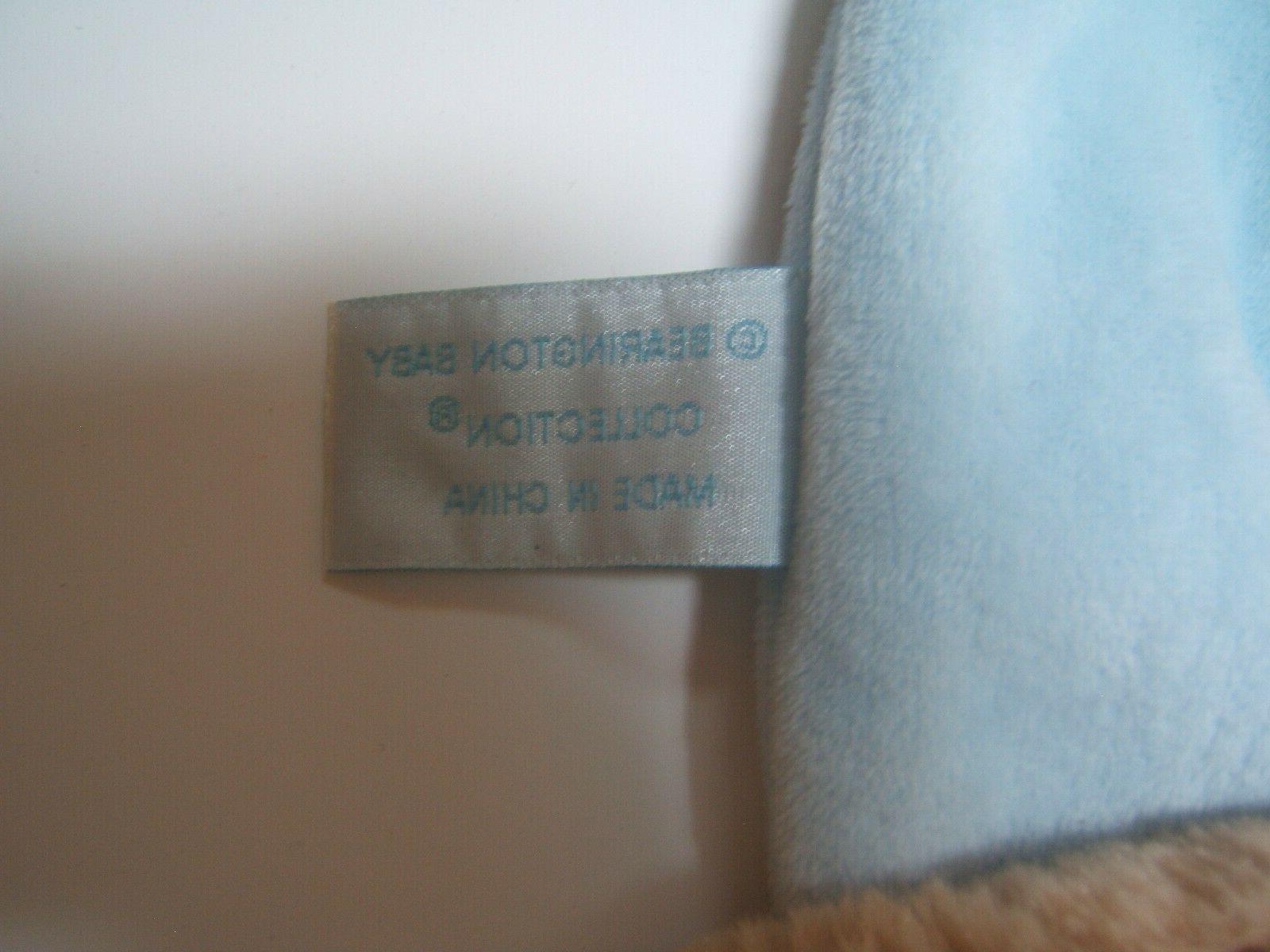 Bearington Bunny Tail Soft