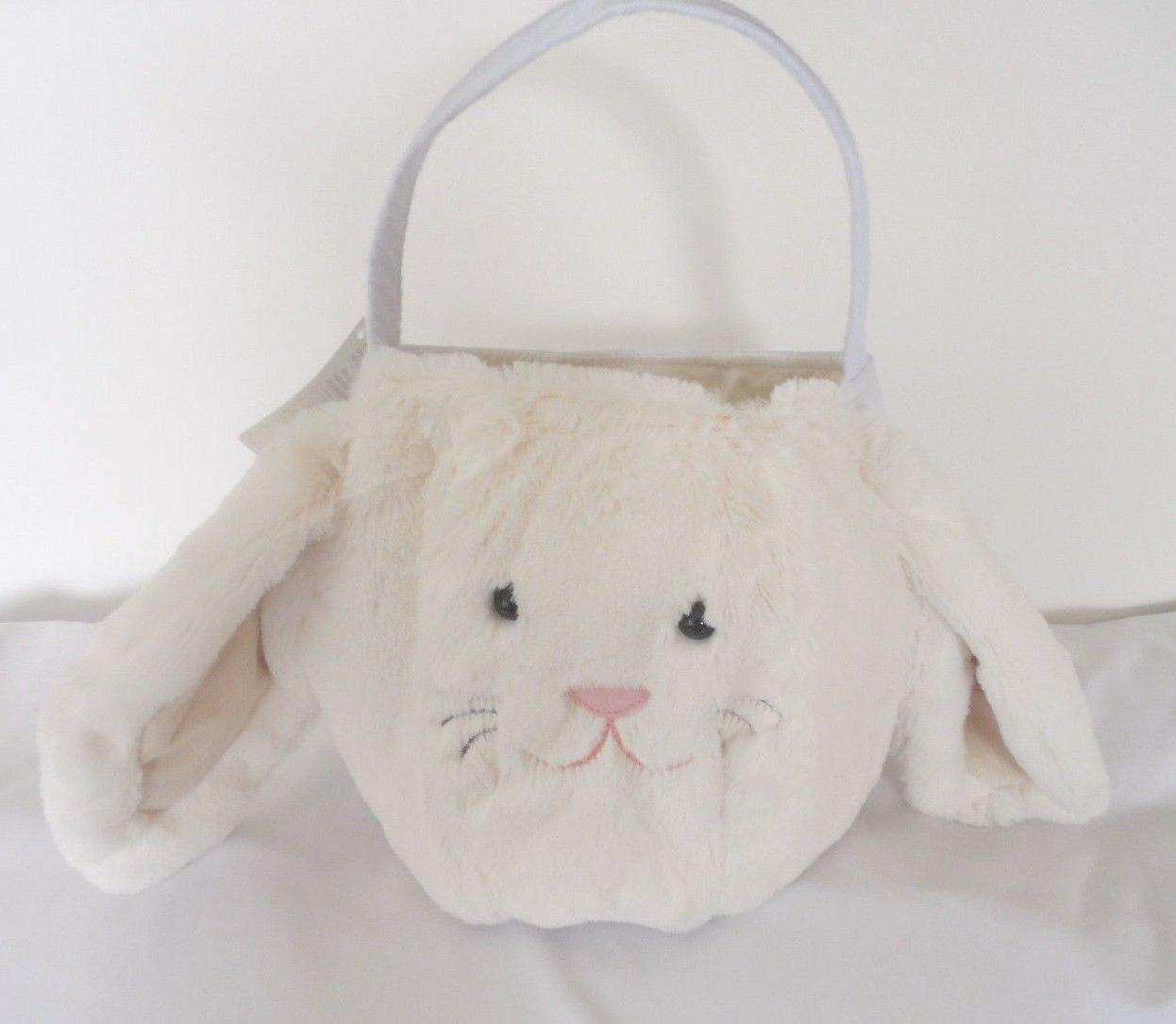 Pottery Barn Kids Bunny Puffy Easter Bag No Longer Available