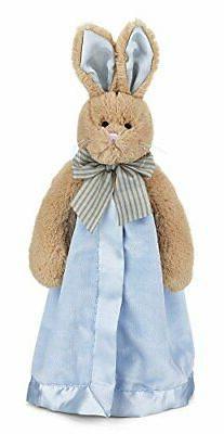 "Bunny Tail Snuggler 18"" by Bearington"