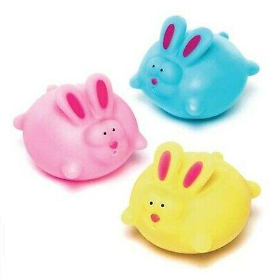 bunny water squirters for kids fun creative