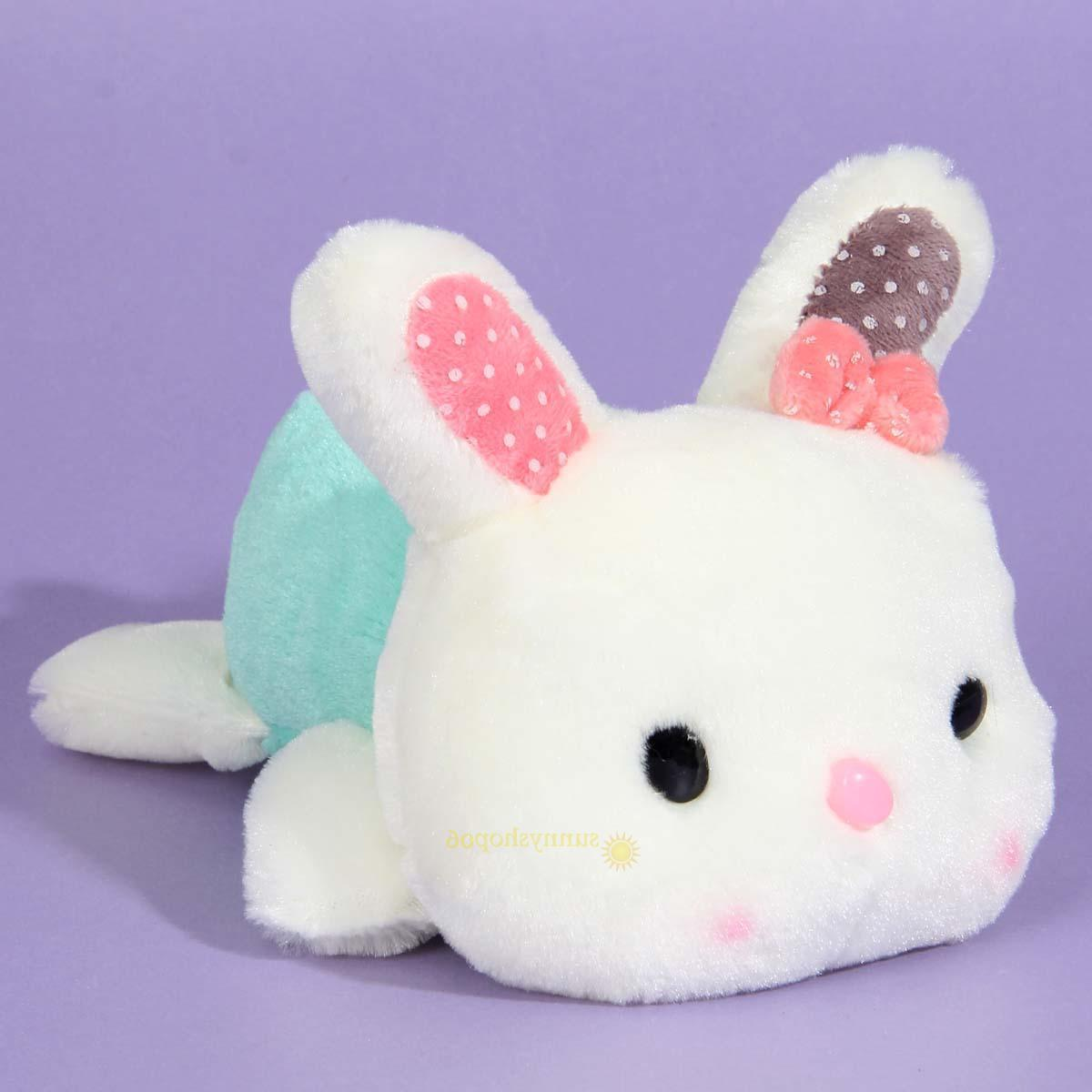 Cartoon Rabbit Little Plush Toys Animals