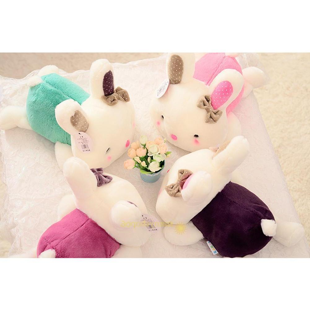 Cartoon Rabbit Plush Stuffed Animals