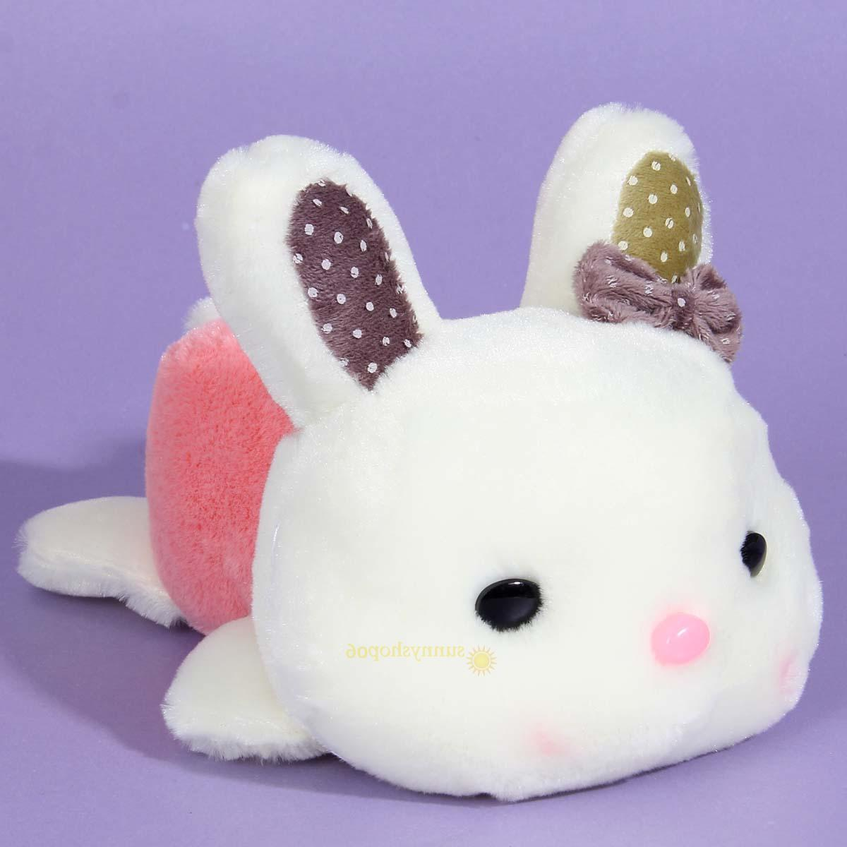 Cartoon Rabbit Plush Toys Stuffed Birthday