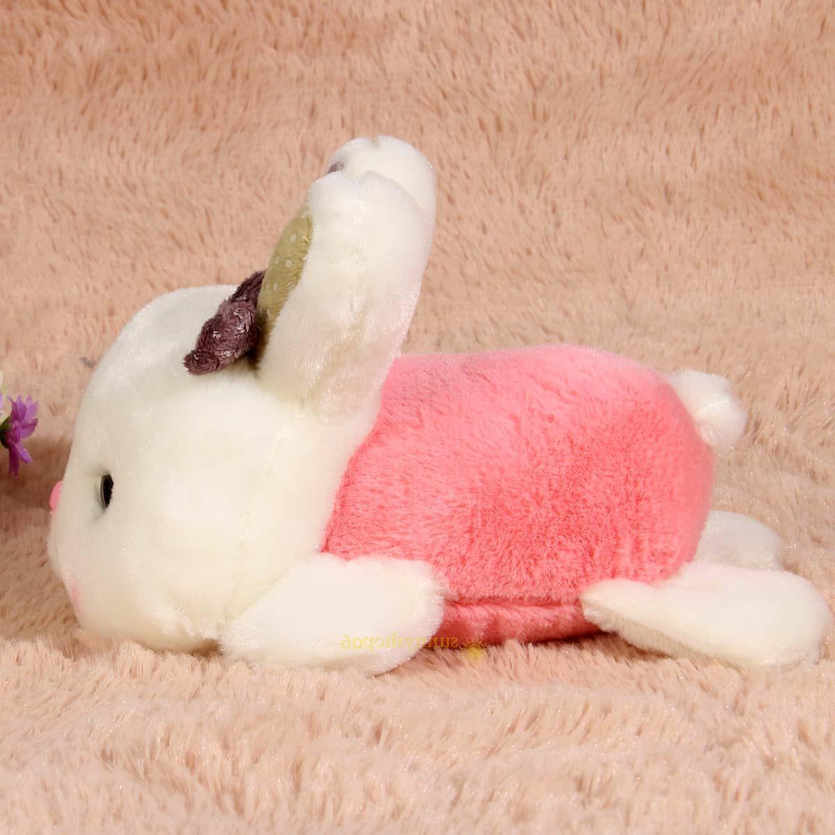 Cartoon Plush Animals Birthday Xmas Easter
