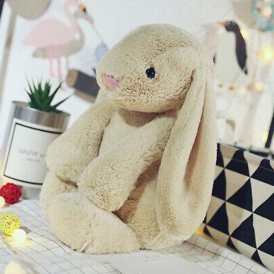Cute Plush Toy Animals Bunny Soft Rabbit Gift 30cm
