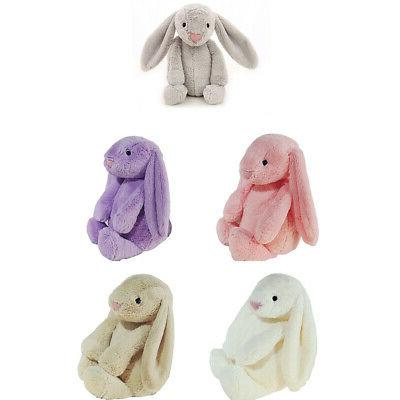 Cute Easter Plush Toy Animals Bunny Soft Rabbit Gift
