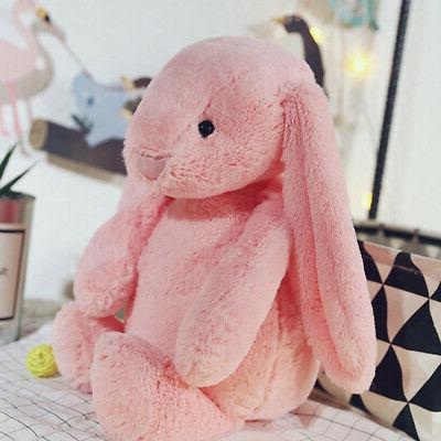 Cute Toy Stuffed Soft Baby Rabbit Gift
