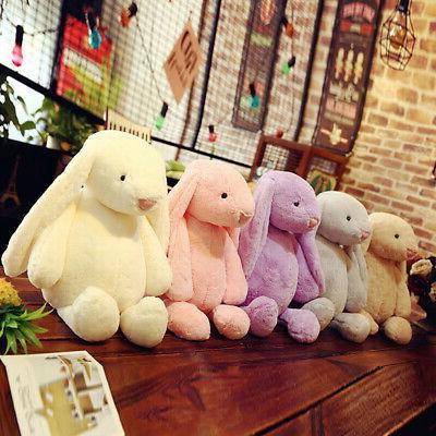 cute easter plush doll toy stuffed animals