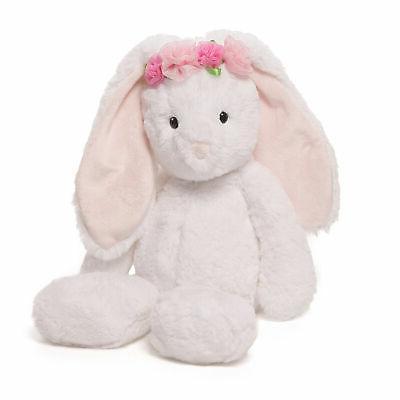 "Gund 13/"" Dahlia Bunny"