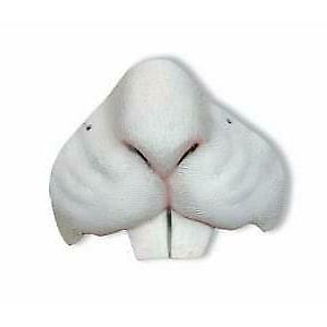 easter bunny animal nose costume