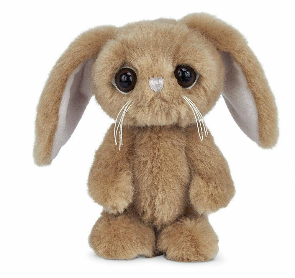 easter bunny billy big head stuffed animal