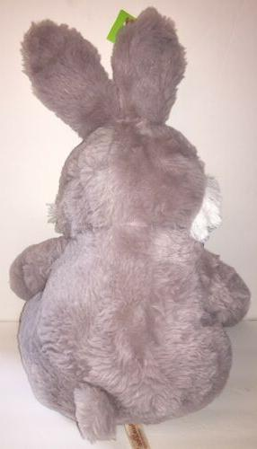 Easter Gray Toy- Super