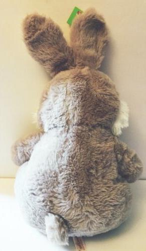 """Rabbit 18"""" Toy-"""