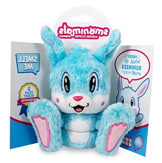 Easter Plush Stuffed Toy Rabbit