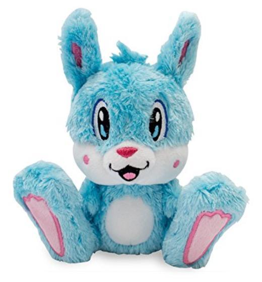 easter bunny plush scented stuffed soft huggable