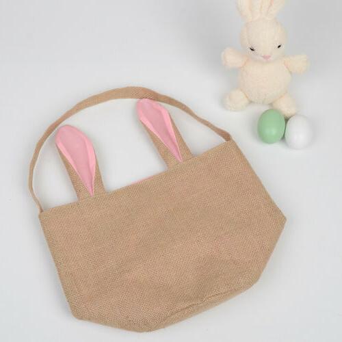 Easter Bunny Gift Egg Bag US STOCK