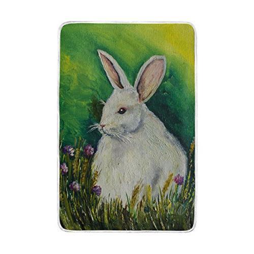 easter bunny rabbit spring flower