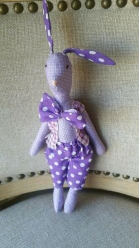 Easter rabbit stuffed. Price bunny.