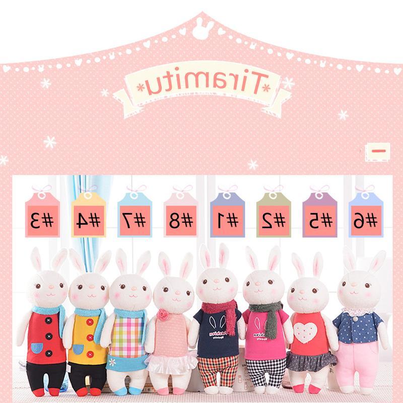 Easter Cute Soft Plush Toys Animal Doll