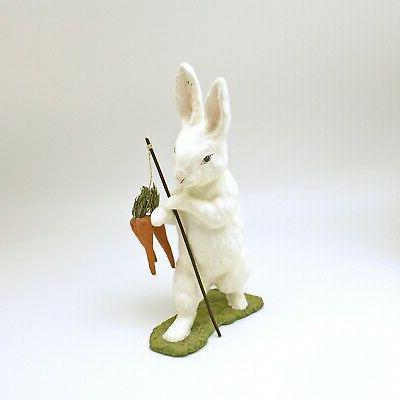 Wood Bunny Germany