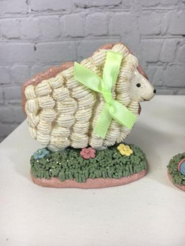 Easter Spring Cookie Bunny Chick Sheep Parr Ship