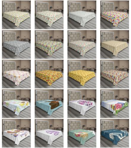 Ambesonne Easter Sheet Bedding 6 Sizes