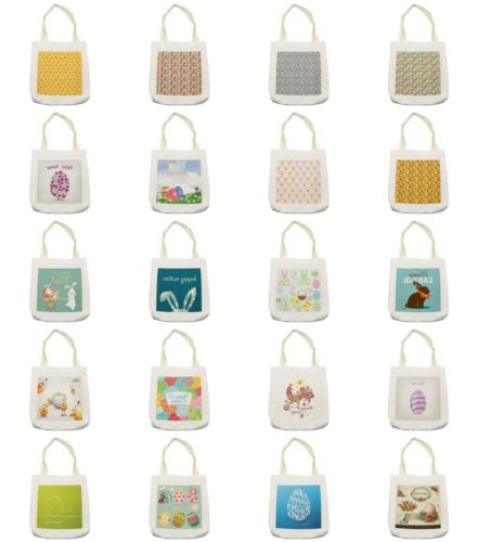 Ambesonne Easter Bag Shopping