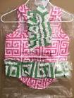 Girls 12-18 Months Mud Pie Bunny Skirt Set Outfit NEW NWT 11