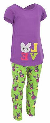 Girls Easter 2 Outfit 3t 5 7 8 Kids Clothes