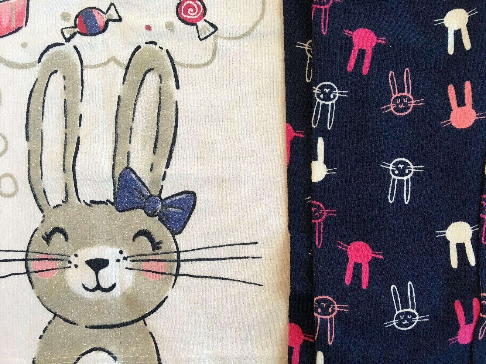 Gymboree Girls Sweet Bunny & Set 12 18 NEW