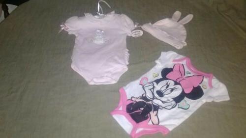 lot nwt bearington baby collection girls pink