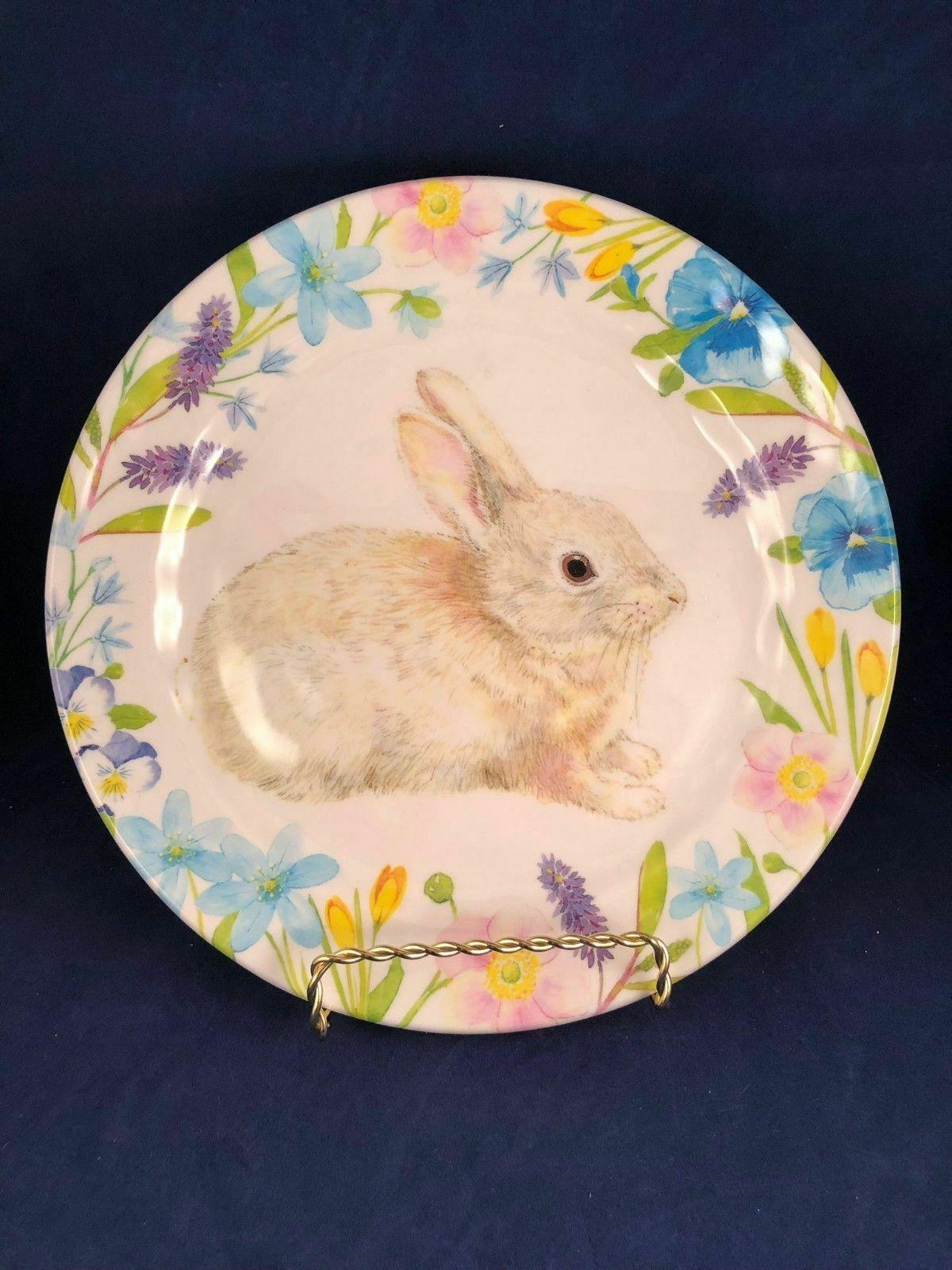 Cottontail or Set 4 Easter