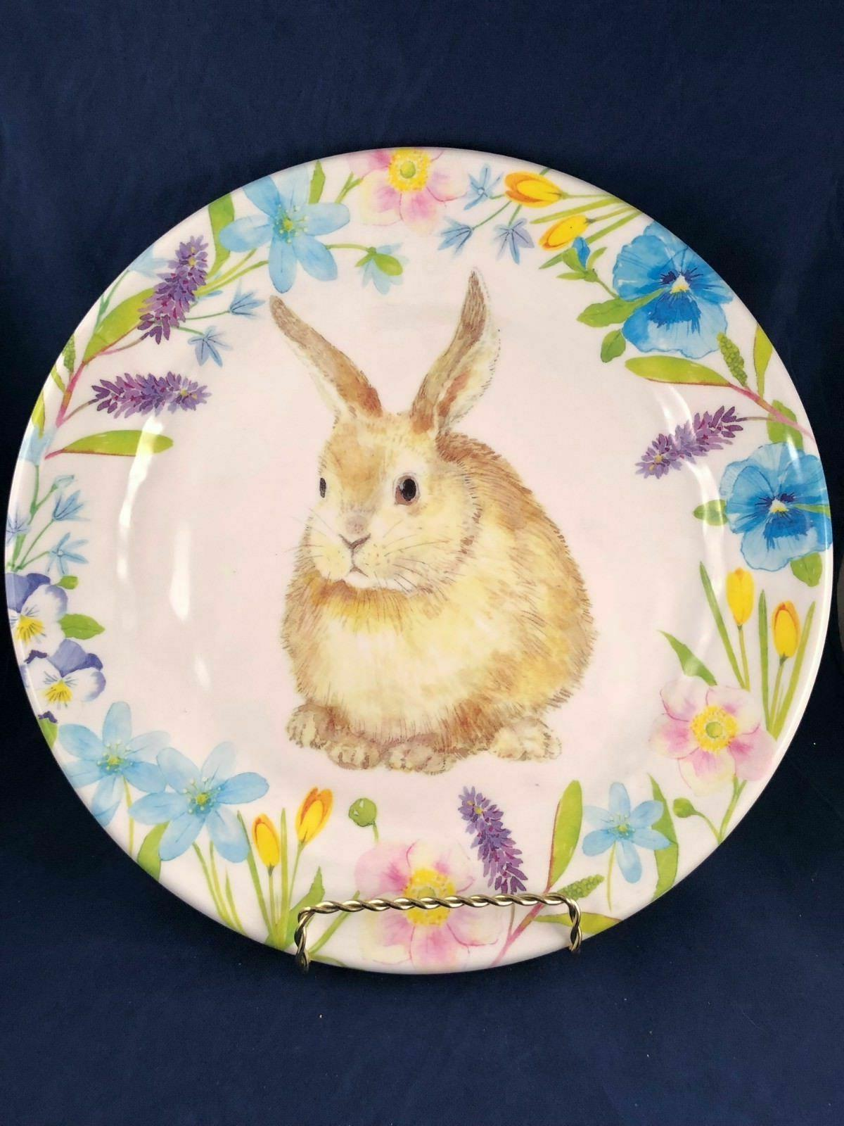 Cottontail or Set Of 4 Easter