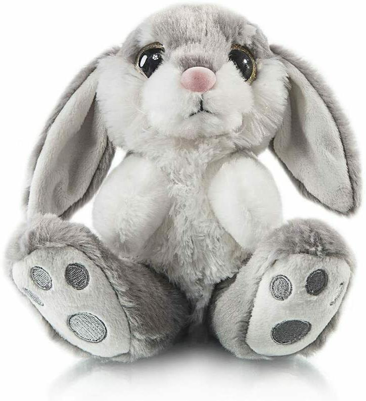 my oli 8 easter bunny plush rabbit