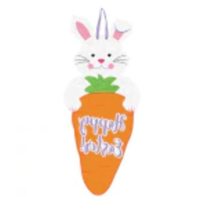 new easter easter happy easter bunny carrot