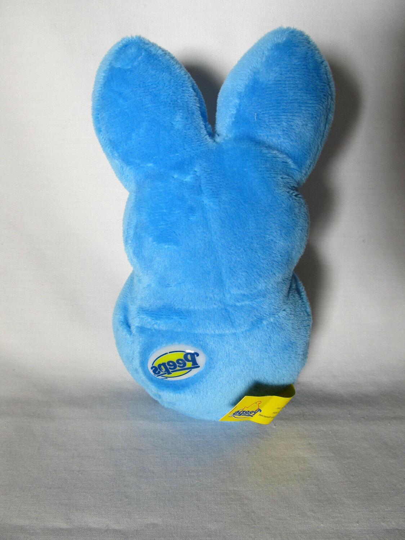 "New Peeps Plush 6"" Blue Animal"
