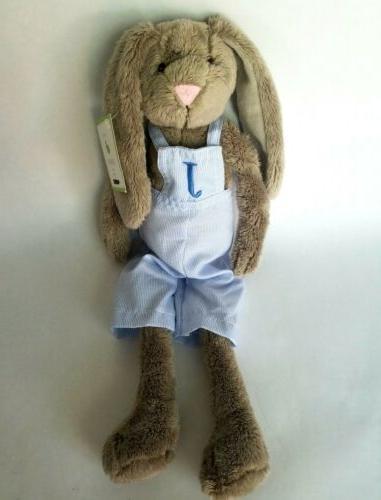 NEW Barn Plush Floppy Easter Bunny Rabbit Animal