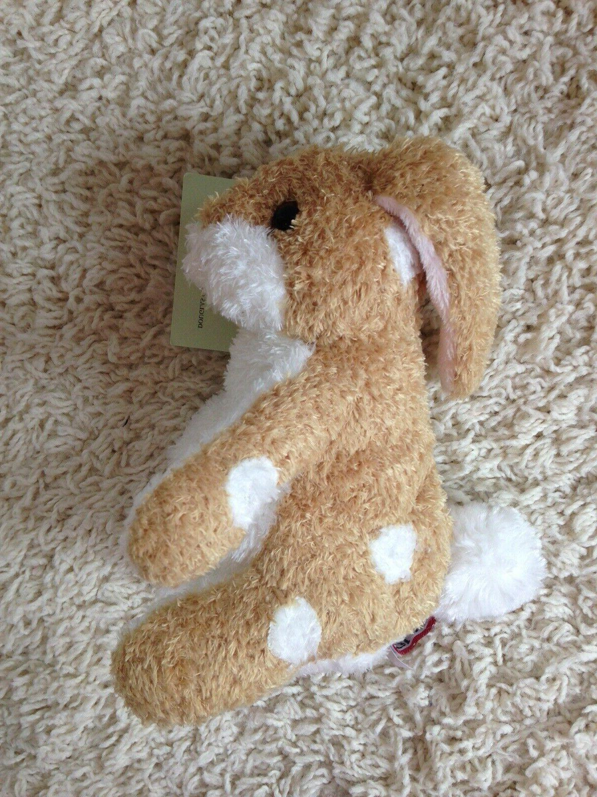 NEW Bunny Toy Animal Douglas 7 R51