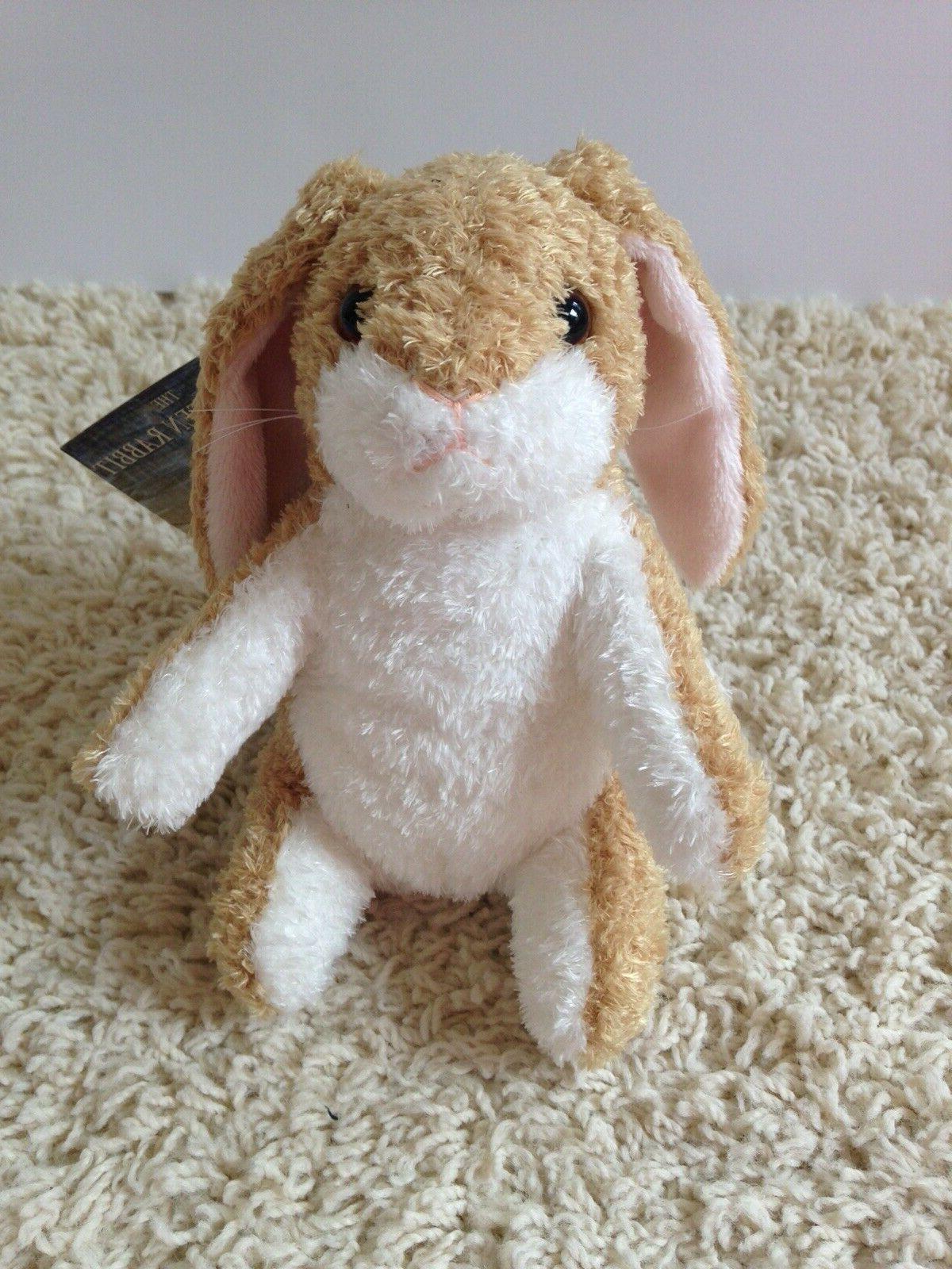 new velveteen rabbit plush bunny toy easter