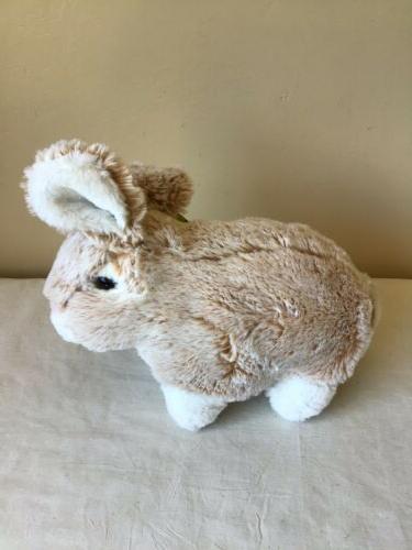 NWT Animal White Easter Stuffed Animal Tall