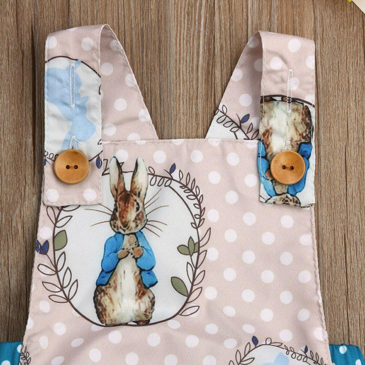 NWT Rabbit Easter Bunny Sleeveless