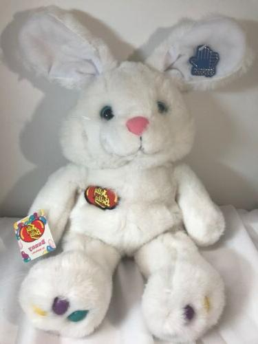 nwt vintage 1988 jelly bean easter bunny