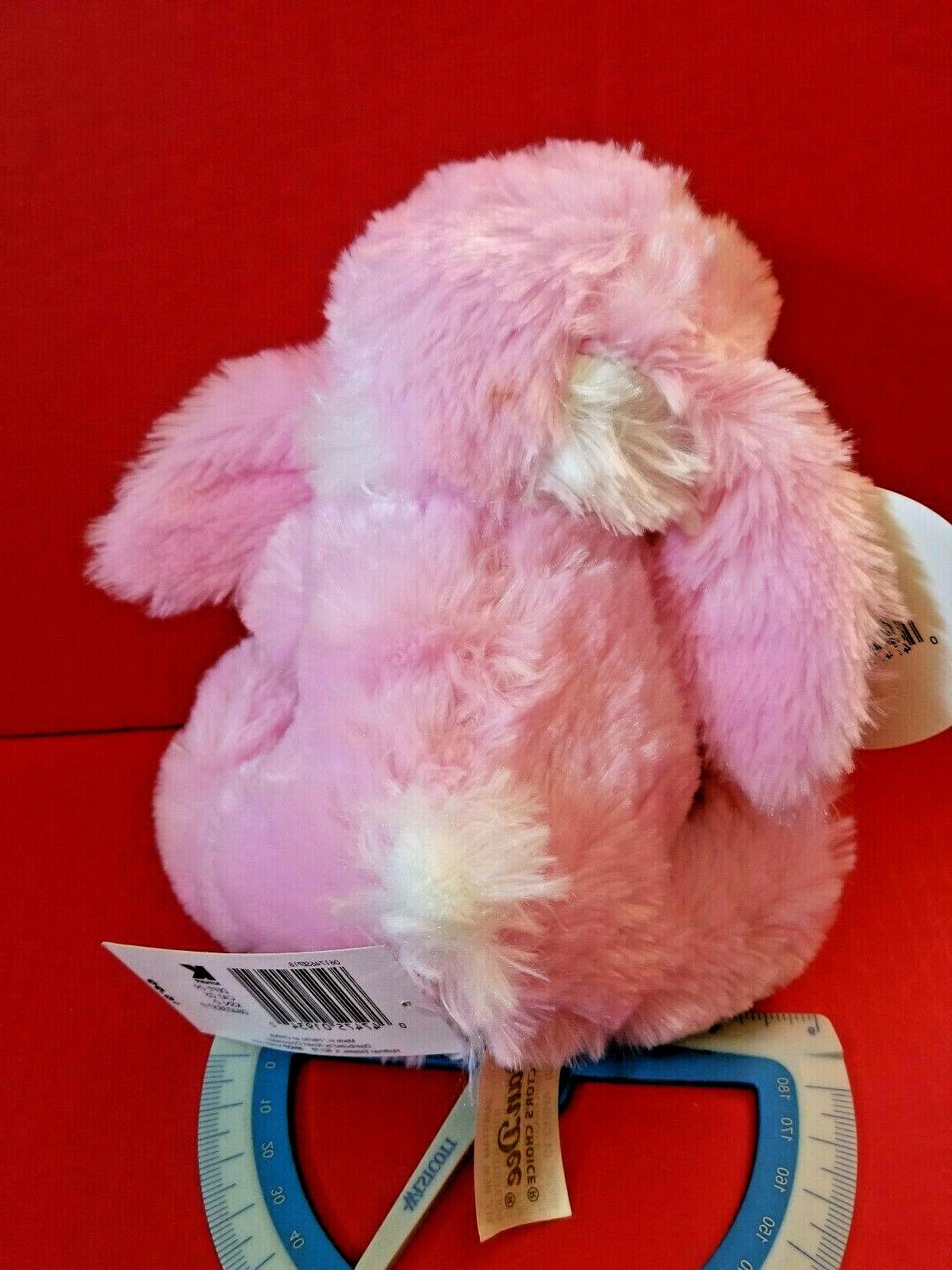 Pink Dan Dee Rabbit DanDee