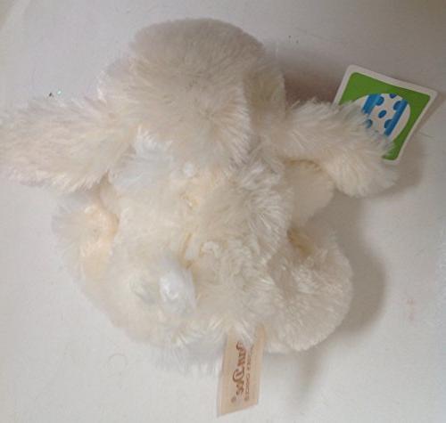 Plush Floppy Ears Stuffed Animal New