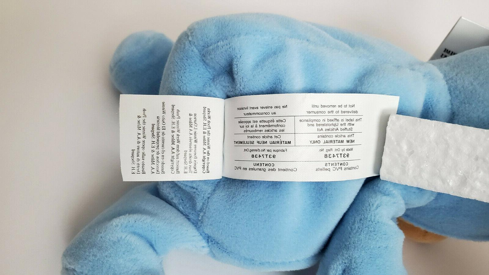 Disney Bunny Bean Bag Beanie -