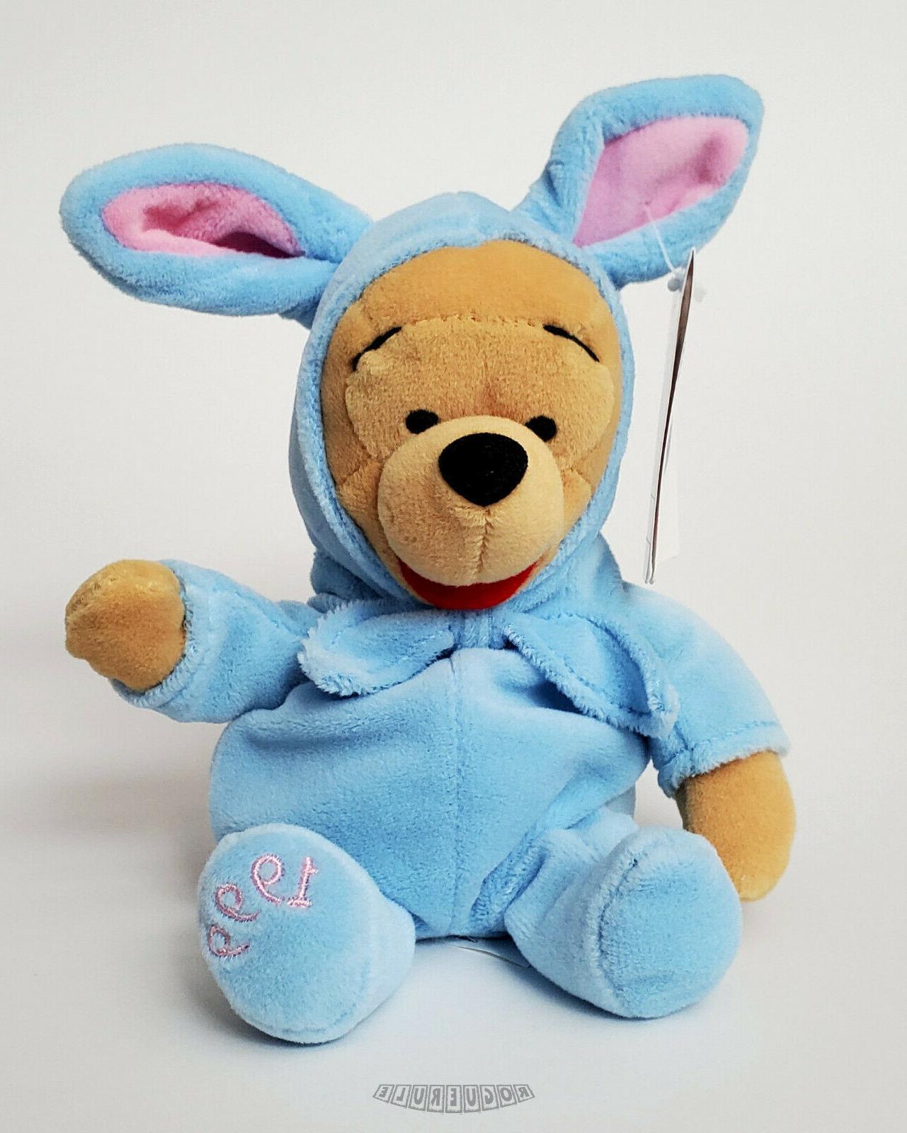 Disney Pooh Bean Bag -