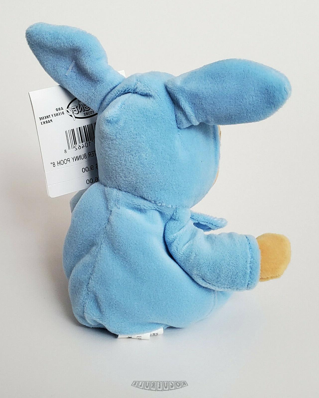 Disney Pooh Bean / Beanie - Easter - MWMT