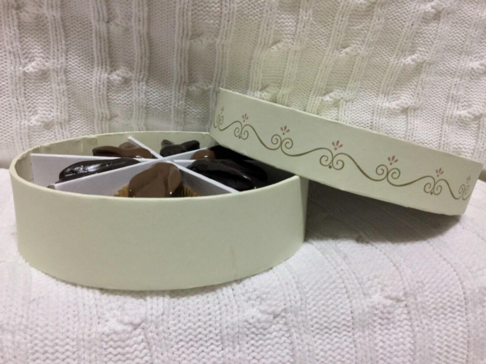 BOXED BUNNY CANDIES DECORATIONS