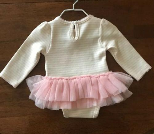 c4be8ef54 Spring/Easter Mud Pie Tutu Infant Size Months Pink NWT