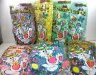 SPRING TIME EASTER BUNNY BASKET GRASS LARGE 4 OUNCE BAG ASSO